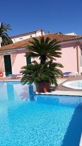 Hotel Splendid, Hotely  Diano Marina - big - 34