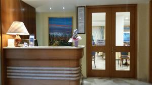 Hotel Splendid, Hotely  Diano Marina - big - 32