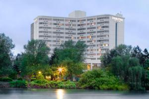 obrázek - DoubleTree by Hilton Spokane City Center