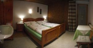 Gästehaus Gapp, Farmy  Wildermieming - big - 3