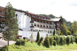 Panorama-Hotel Rothenfels - Adelharz