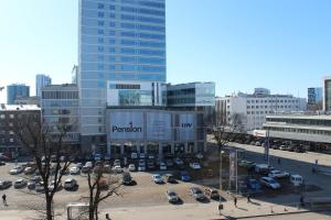 Tallinn Center Apartment - Gonsiori street, Апартаменты  Таллин - big - 9