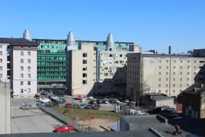 Tallinn Center Apartment - Gonsiori street, Апартаменты  Таллин - big - 17