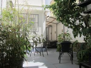 Hotel 7 Norte, Отели  Винья-дель-Мар - big - 42