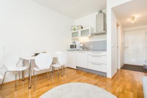 Rotermanni Studio-Apartment, Apartmány  Tallinn - big - 11