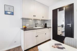 Mill Studio Apartments Gdansk