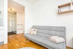 Rotermanni Studio-Apartment, Apartmány  Tallinn - big - 12