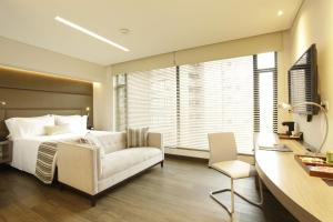 bs Rosales Hotel and Suites