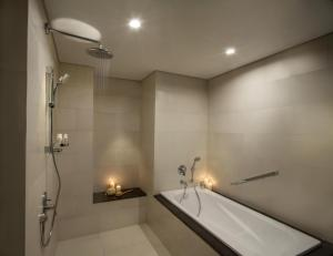 Fraser Place Setiabudi Jakarta, Residence  Giacarta - big - 5
