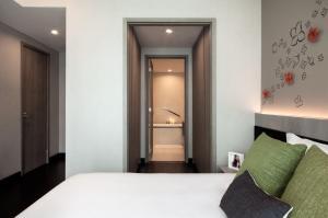 Fraser Place Setiabudi Jakarta, Residence  Giacarta - big - 14