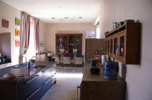 B&B Vassy Etaule, Bed & Breakfast  Avallon - big - 111