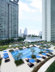 Fraser Place Setiabudi Jakarta, Residence  Giacarta - big - 20