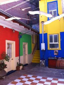 Hostels e Albergues - Hostel Los Gaviotines