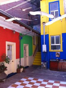 Auberges de jeunesse - Auberge Los Gaviotines
