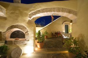 Abramis Rooms - Agia Pelagia Kythera