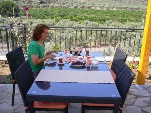 Natureland Efes Pension, Residence  Selçuk - big - 26