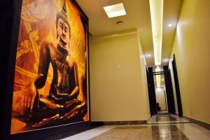 Auberges de jeunesse - Hotel The Geeta