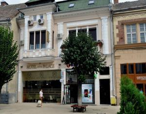 Hotel Palace Turda