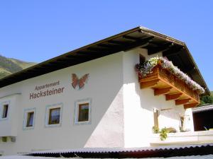 Apartment Hacksteiner