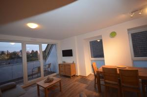 Ferienwohnung Hagener Meer, Apartments  Mehrhoog - big - 4