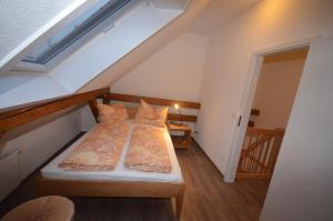 Ferienwohnung Hagener Meer, Apartments  Mehrhoog - big - 6