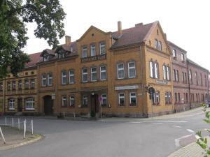 Hotel-Restaurant Deutsches Haus - Ahlsdorf