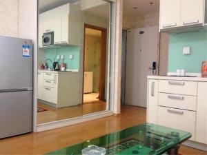 Beijing Tiandi Huadian Hotel Apartment Youlehui Branch, Ferienwohnungen  Peking - big - 2