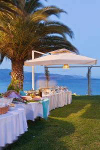 Long Beach Hotel & Resort Achaia Greece