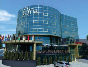 Aria Chisinau