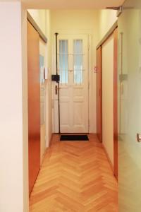 Residence Bílkova, Apartmány  Praha - big - 46