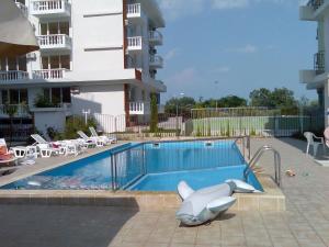 Azuro Apartment