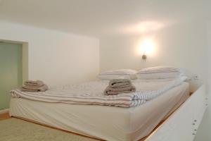 Residence Bílkova, Apartmány  Praha - big - 42