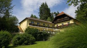 3 hvězdičkový penzion Pension Appartement Lanzer Moosburg Rakousko