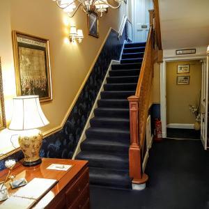 AmarAgua Guest house - Musselburgh