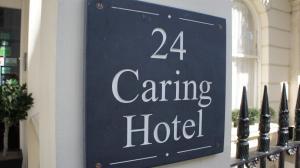 Caring Hotel, Hotel  Londra - big - 44