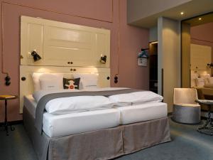 25hours Hotel Altes Hafenamt (16 of 44)