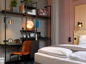 25hours Hotel Altes Hafenamt (17 of 45)