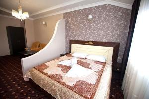 Hotel Kristall Palas - Bolshoe Grishkino