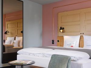 25hours Hotel Altes Hafenamt (25 of 45)