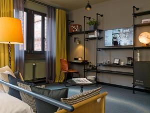 25hours Hotel Altes Hafenamt (34 of 44)