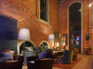 25hours Hotel Altes Hafenamt (4 of 45)