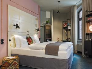 25hours Hotel Altes Hafenamt (36 of 44)