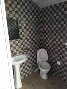 Inn David, Мини-гостиницы  Чакви - big - 125