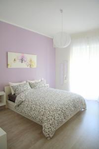 B&B BuonaLuna, Bed & Breakfasts  Salerno - big - 6