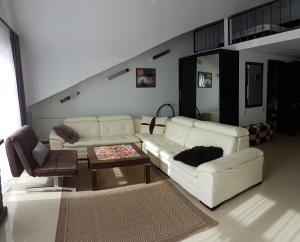Gudauri Luxe Apartment, Apartmány  Gudauri - big - 5