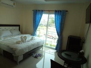 Bann Lom Le Guest House, Penzióny  Hua Hin - big - 20