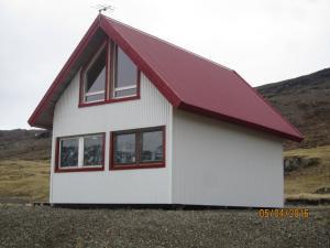 Guesthouse Ásgarður - Fáskrúðsfjörður