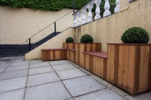 East Park Lodge, Apartmány  Dublin - big - 31
