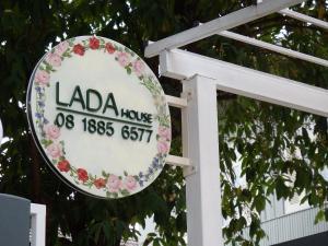Lada House, B&B (nocľahy s raňajkami)  Lampang - big - 79