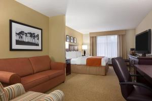 Country Inn & Suites by Radisson, Sumter, SC, Hotels  Sumter - big - 14